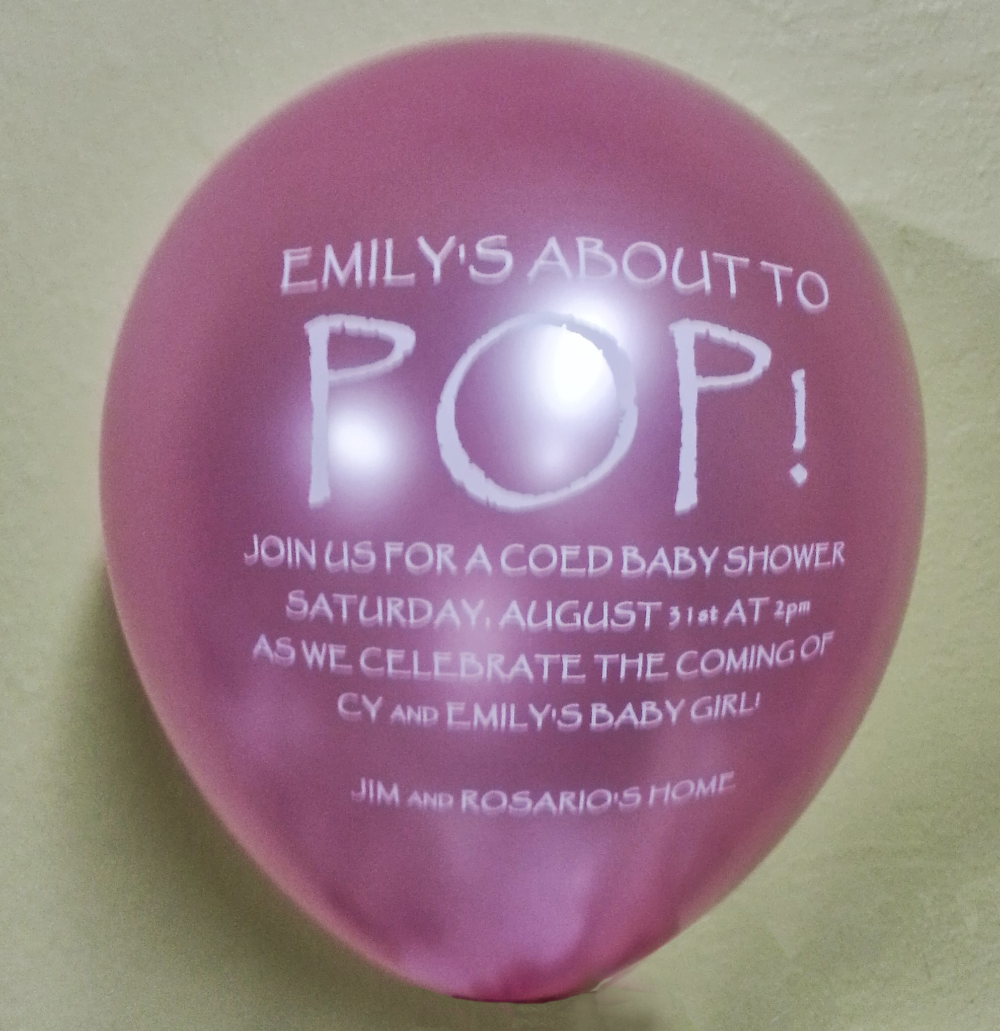 Product Gallery Custom Printed Balloons Printed Balloons